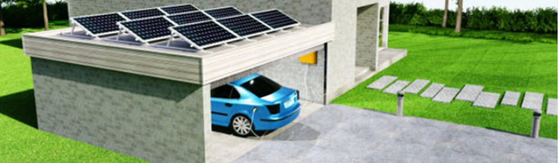elektromobilio stotelės įrengimas namie