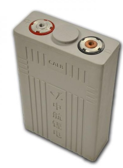 CALB 40Ah LiFePO4 Lithium Battery Cell