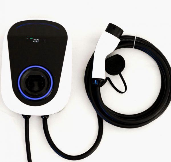 Home-P1 WBox elektro stotelė su įkrovimo kabeliu